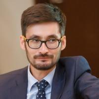 Евгений Высотин